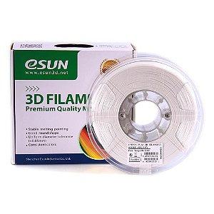 Filamento PLA+ 1.75mm 1kg Premium Branco E0002