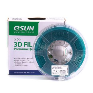 Filamento PLA+ 1.75mm 1kg Premium Verde E0005
