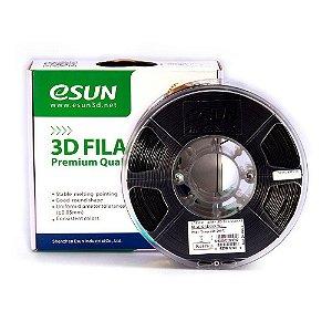 Filamento ABS+ 1.75mm 1kg Premium Preto E0008