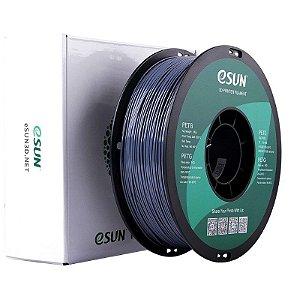 Filamento PETG 1.75mm 1kg Cinza Sólido E0019
