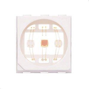 Power LED 3W RGB 350mA 5054 SMD K2888