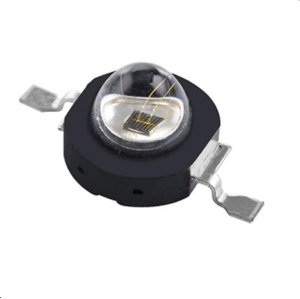 Power LED 3W Infravermelho 940nm IR 60 graus K2890