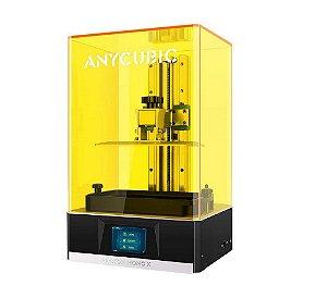 Impressora 3D LCD modelo Photon Mono X 4K 3D0104