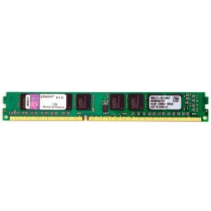 Memória DDR3 4GB/1333 - Kingston