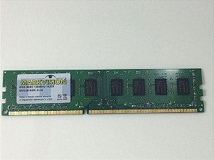 Memória DDR3 8GB/1600 - Markvision