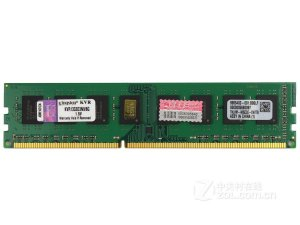 Memória DDR3 8GB/1333  - Kingston