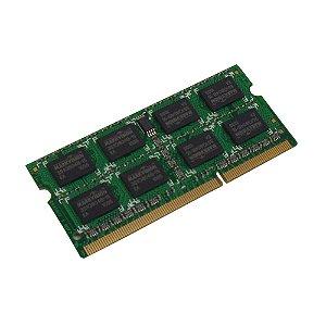 Memória DDR3 4GB/1333 NOTE - Markvision