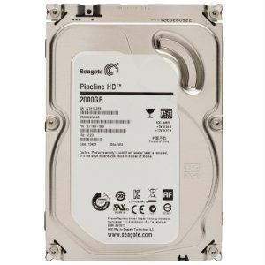 HD 2 TB 5900 RMP 3.5' Pipeline
