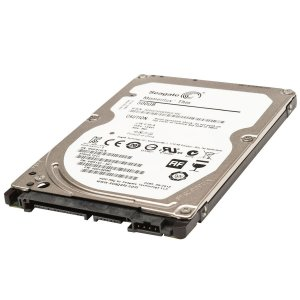 "HD Seagate Note 500gb - 2.5"" ST500VT000"