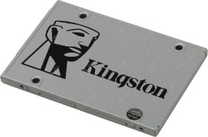 "SSD Kingston 120GB Sata III - 2.5"" SV400S37/120"