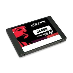 SSD Kingston 240GB Sata III - 2,5¨ SV30037A/240