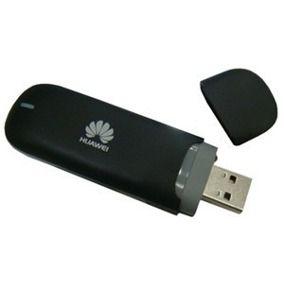 Modem 3G - E3131 A - branco / preto
