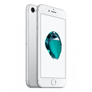 IPHONE 7 256GB SILVER (MM982BZ/A  A1778)