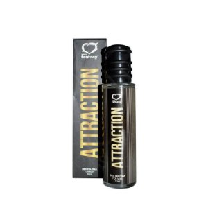 Perfume Masculino Attraction