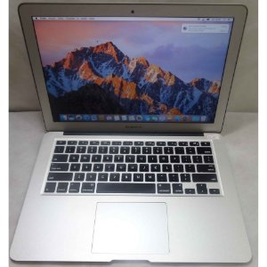 Macbook Air MD760LL/A Intel Core i5 1.3GHz 8GB HD-500GB(SSD)