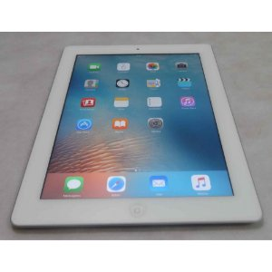 iPad 2 MC979LL/A 9.7'' 16GB, Wifi - Branco