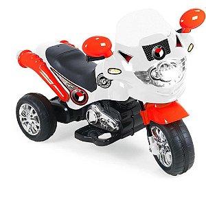 Moto Elétrica Infantil 6v Speed Chopper