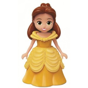 Boneca Princesa Bela com Som