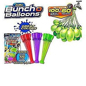 Balões de Água - Bunch o Balloons
