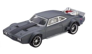 Hot Wheels Velozes e Furiosos Ice Charger