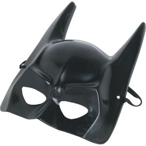 Máscara Batman Liga da Justiça