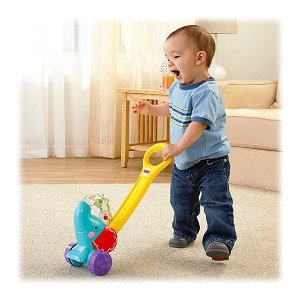 Fisher Price Elefante Bolinhas Divertidas