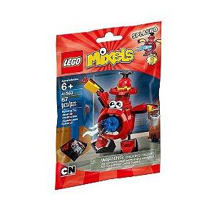 Lego Mixels - SPLASHO