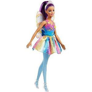 Barbie Dreamtopia - Boneca Fada