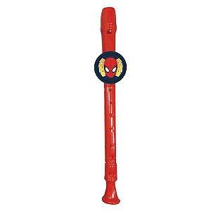 Flauta Infantil Homem Aranha Toyng