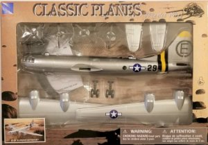 Kit Montar Classic Planes B-29 Superforthess