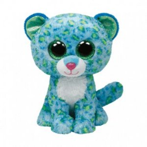 Pelúcia Beanie Boos Collection - LEONA
