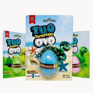Zuo Ovos Divertido - Kuga Brinquedos