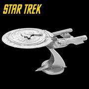 Réplica de Montar - Quebra Cabeça ED - STAR TREK U.S.S. ENTERPRISE