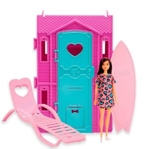 Surf Studio da Barbie - Fun