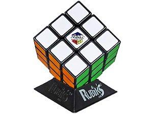 Cubo Rubiks - Hasbro - Original - Oficial