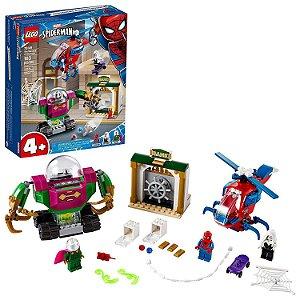 LEGO Super Heroes - Spider Man - A Ameaça De Mistério - LEGO 76149