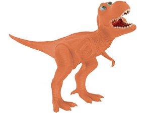 Dinossauro T-Rex - World Kids - 48cm - Cotiplás