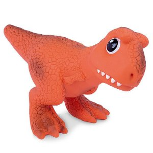 Dinossauro World Baby Carnotauro com Massinha