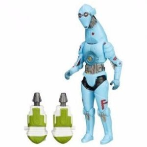 Boneco Star Wars Ep VII PZ-4CO Hasbro