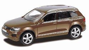 Miniatura em Metal Veículo Volkswagen TOUAREG Super Marcas DTC