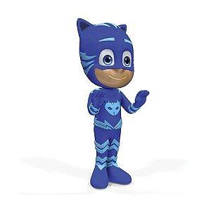 Boneco em Vinil PK Masks Menino Gato
