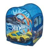 Barraca Infantil Hot Wheels Sacola Radical