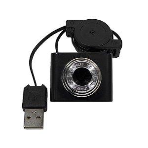 Câmera Raspberry Pi USB 5MP