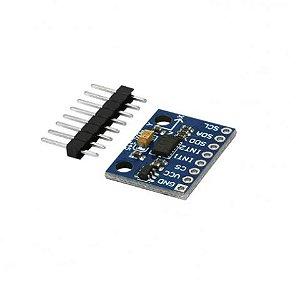 Módulo Acelerometro 3 Eixos ADXL345 GY-291