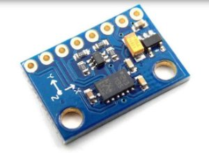 Sensor Magnetometro GY-511 LSM303DLHC 3 eixos