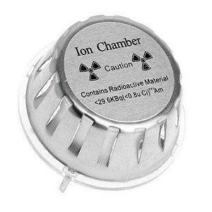 Sensor de Fumaça Ion Chamber NIS-07