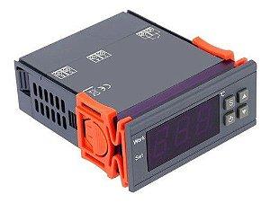 Termostato Digital MH1210W bivolt 10A