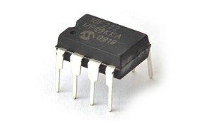 Microcontrolador PIC10F222
