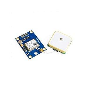 Módulo GPS NEO-6M Com Antena