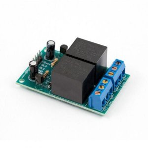Módulo Relé de 2 Canais 5V 10A - GBK Robotics